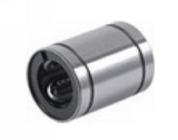 LM-GA steel cage linear bearing